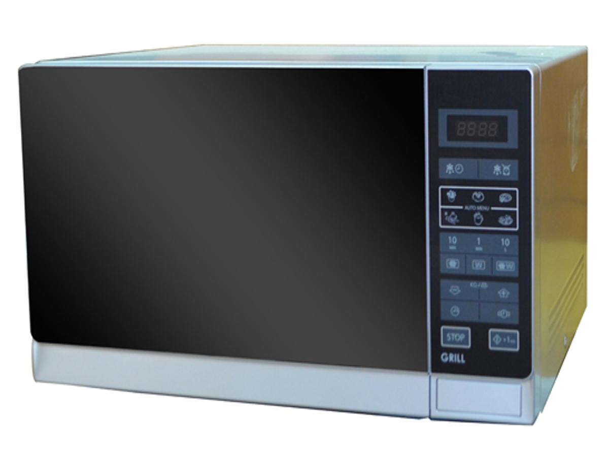 מיקרוגל כולל גריל Sharp R75MT 25 ליטר