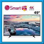 טלוויזיה LG 49UH600 4K 49 אינטש