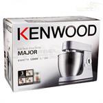 מיקסר Kenwood KMM710 קנווד