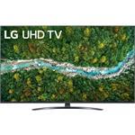טלוויזיה 55 אינץ '55UP78003 LG HDR דגם חדש 2021