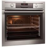 תנור בנוי AEG דגם: BP5303001M