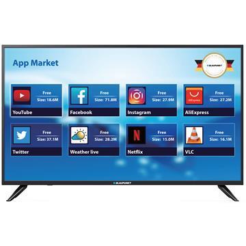 טלוויזיה Blaupunkt YS65AU9000 4K 65 אינטש