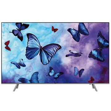 טלוויזיה Samsung QE75Q6FN 4K 75 אינטש סמסונג