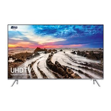 טלוויזיה Samsung UE75NU8000 4K 75 אינטש סמסונג