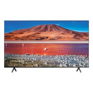טלוויזיה Samsung UE50TU7172 4K 50 3 שנים אחריות י שלום