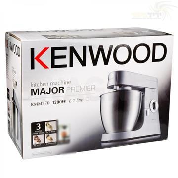 מיקסר Kenwood KMM770 קנווד