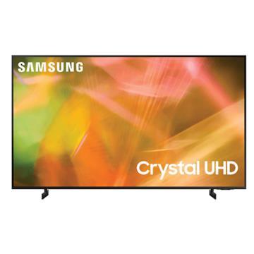 טלוויזיה 65 אינצ' SAMSUNG Crystal UHD 4K דגם 65AU8000
