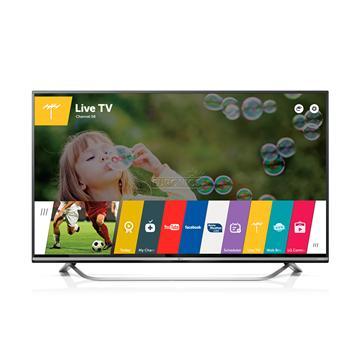 טלוויזיה LG 65UH600 4K 65 אינטש