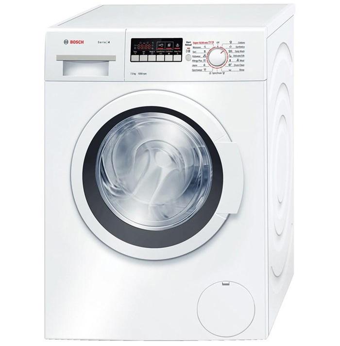 """מכונת כביסה פתח קידמי Bosch WAK20260IL 7 ק""""ג בוש"""