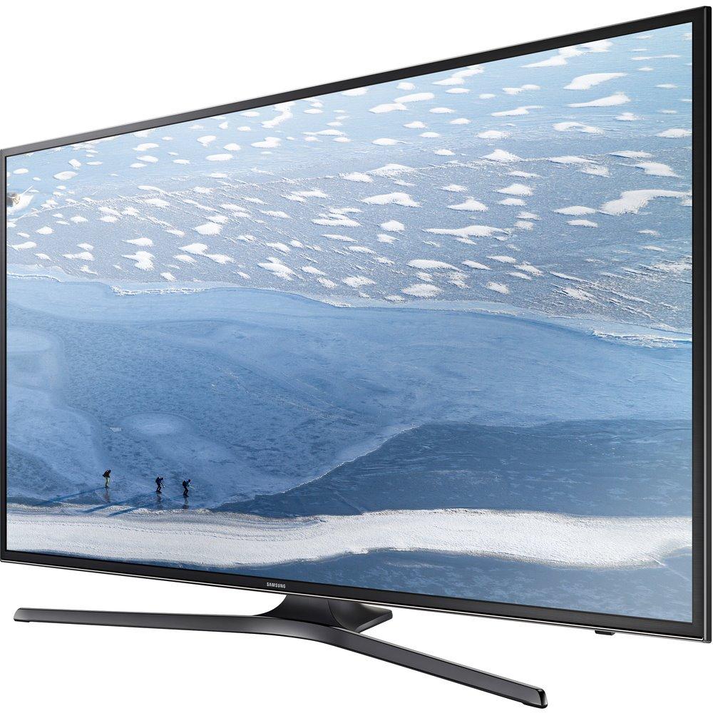 טלוויזיה Samsung UE65KU6072 4K 65 אינטש סמסונג