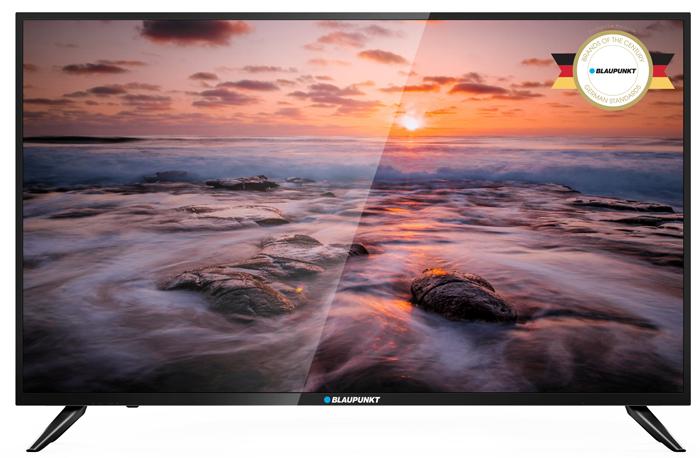 מסך 4K SMART בלאופונקט YS50AU8000 BLAUPUNKT