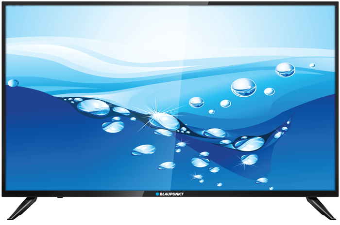 טלוויזיה 75 YS75AU9000 BLAUPUNKT UHD-4K, Smart Tv android 6.0, HDR